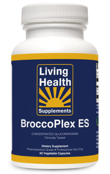 BroccoPlex - Living Health Market