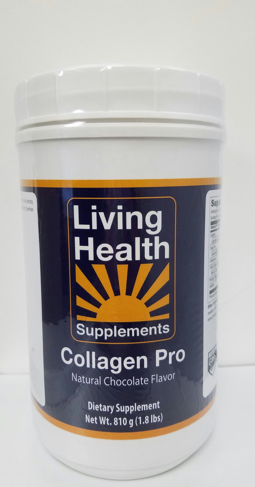 Collagen Pro - Living Health Market