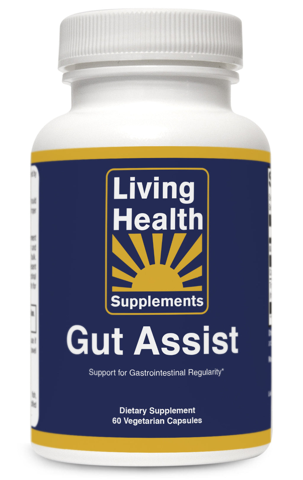 Gut Assist - Living Health Market