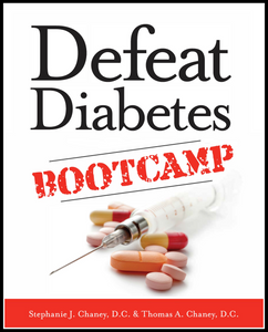 Defeat Diabetes Bootcamp - Living Health Market