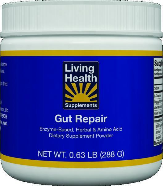 Gut Repair - Living Health Market