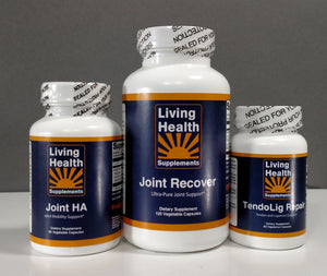 Joint Bundle - Living Health Market