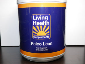 Paleo Lean - Living Health Market