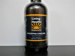 Phospha-Choline - Living Health Market