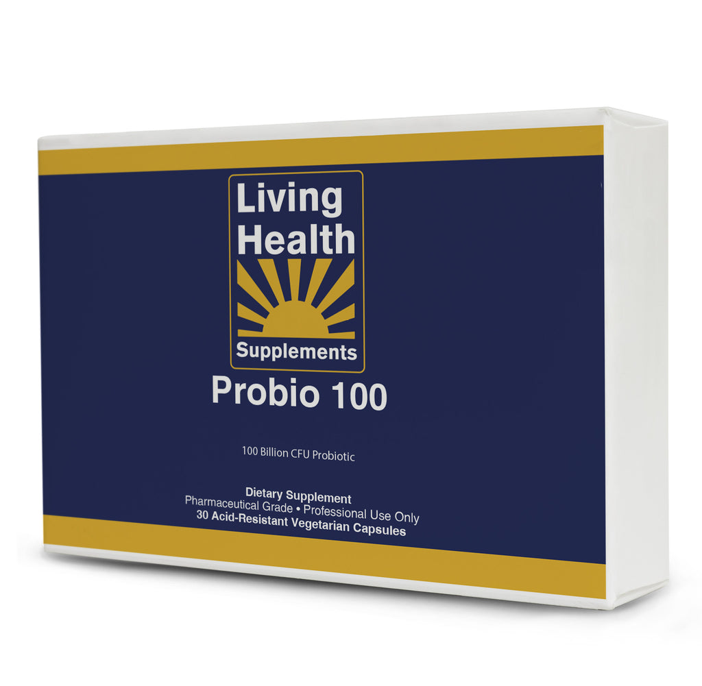 Probio 100 - Living Health Market