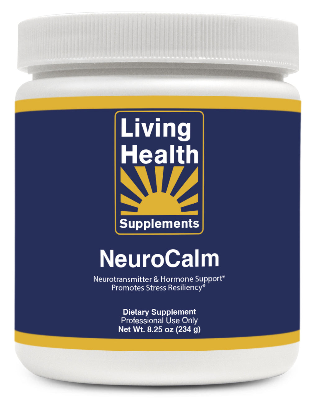 Neurocalm - Living Health Market