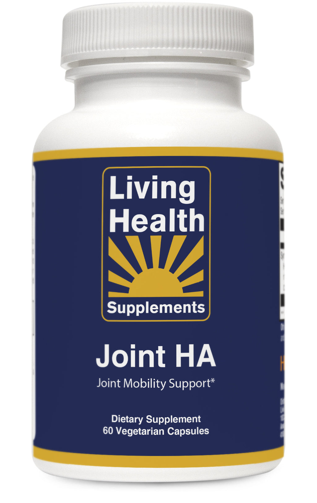 Joint HA - Living Health Market