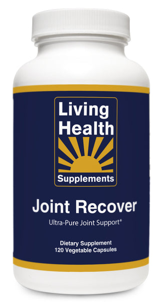 Joint Recover - Living Health Market