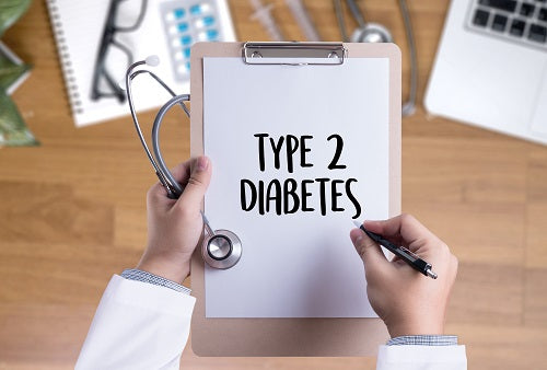 Type 2 Diabetes Reversal Consultation - Living Health Market