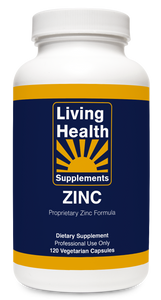 Zinc - Living Health Market