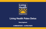 Load image into Gallery viewer, Living Health 21 Day Paleo Detox - Living Health Market