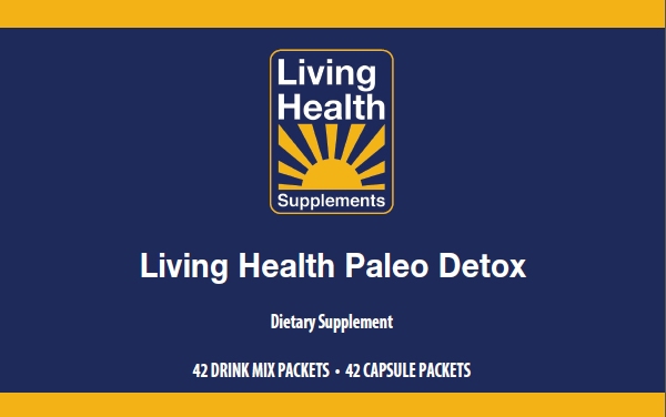 Living Health 21 Day Paleo Detox