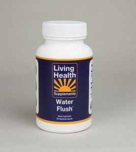 Water Flush - Living Health Market