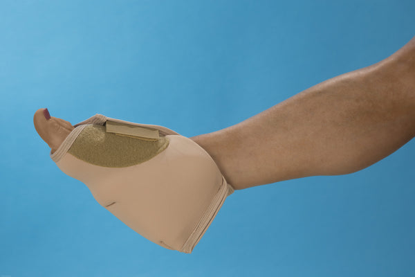 Stay-Put™ Heel Protector - HP1300