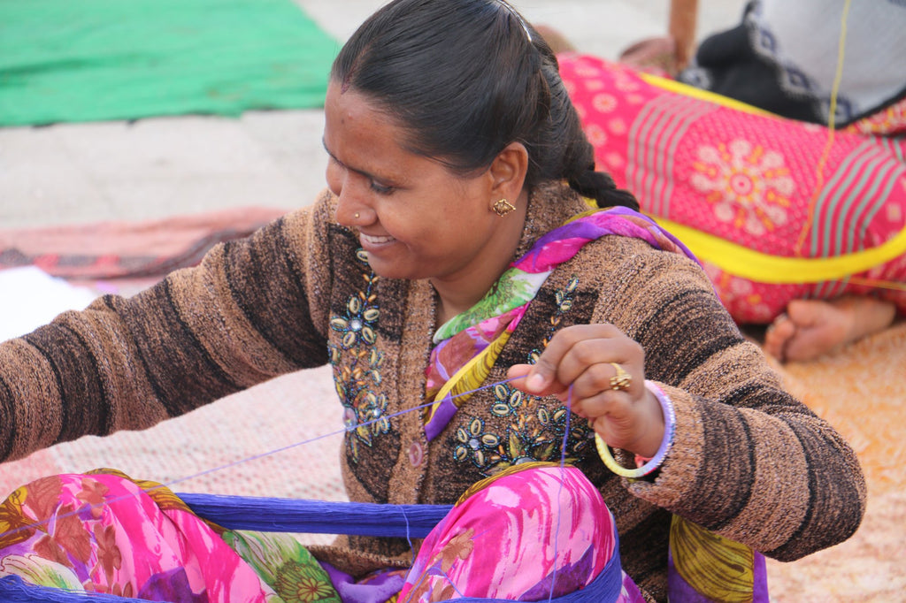 Meet Anchal Artisan: Laxmi