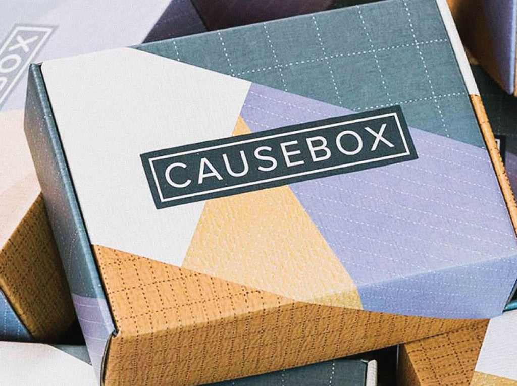 Anchal Project x CAUSEBOX Winter Box Collaboration