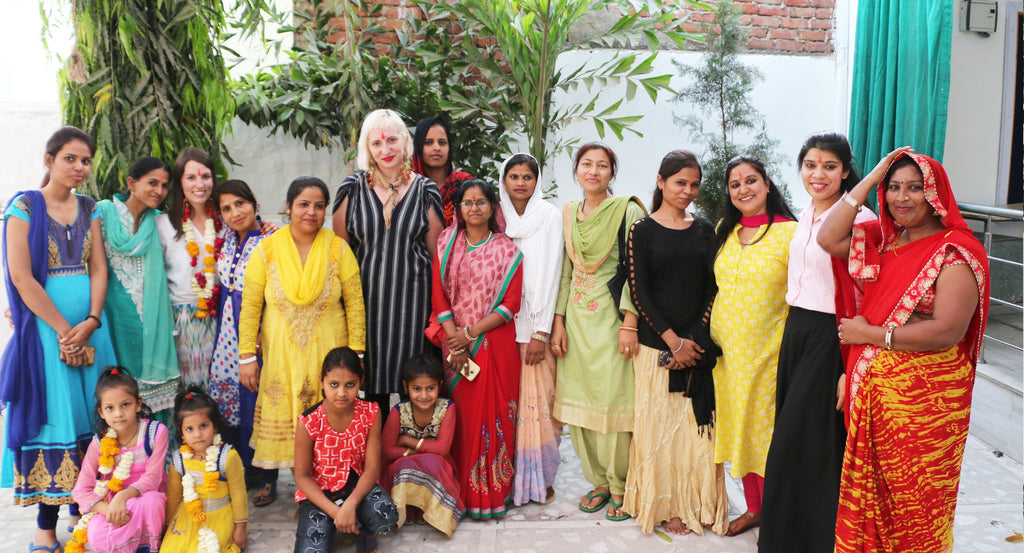 The Project Assistant Team Grows in India!