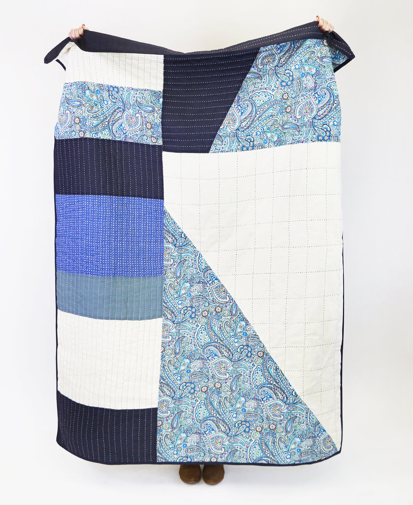 Anchal Quilt for Vera Bradley