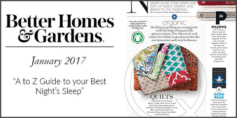 Better Homes & Gardens Press 2017