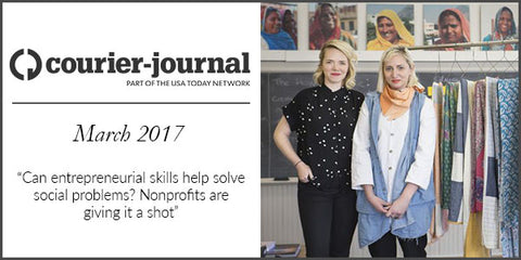 Courier Journal Press 2017
