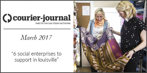 The Courier Journal Press 2017