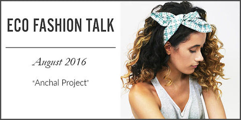 Eco Fashion Talk 2016 Press