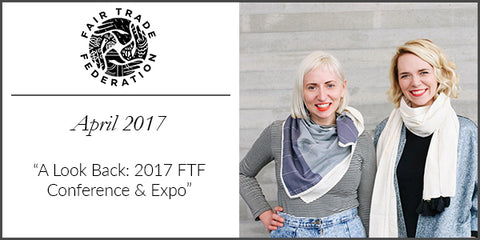 Fair Trade Federation Press 2017