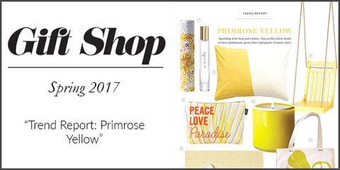 Gift Shop Magazine Press 2017