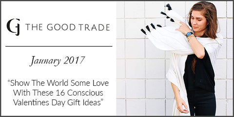 The Good Trade Press 2017
