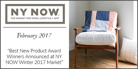 NY NOW Press 2017