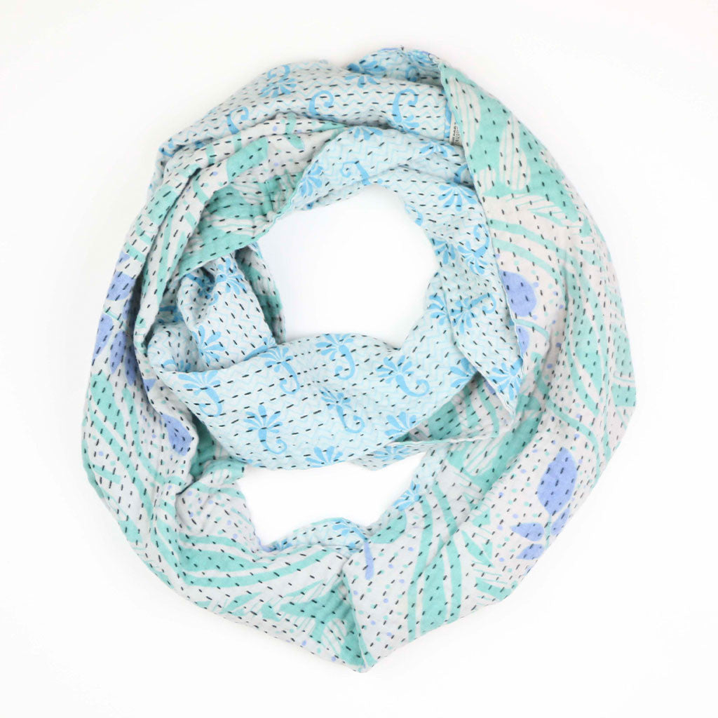 Serenity Infinity Scarf