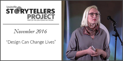 Storytellers Project 2016 Press