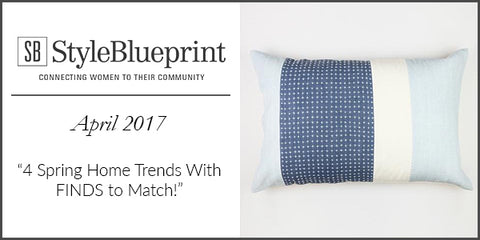 StyleBlueprint Press 2017