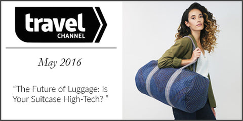 Travel Channel 2016 Press