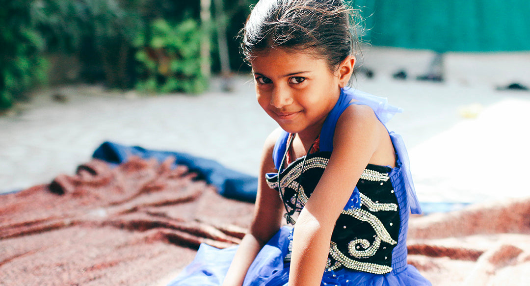international day of the girl with Anchal Project