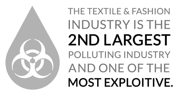 industrialized textiles