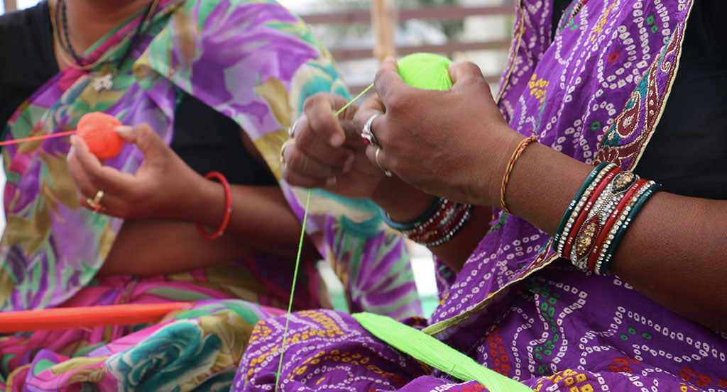 anchal india artisans socent