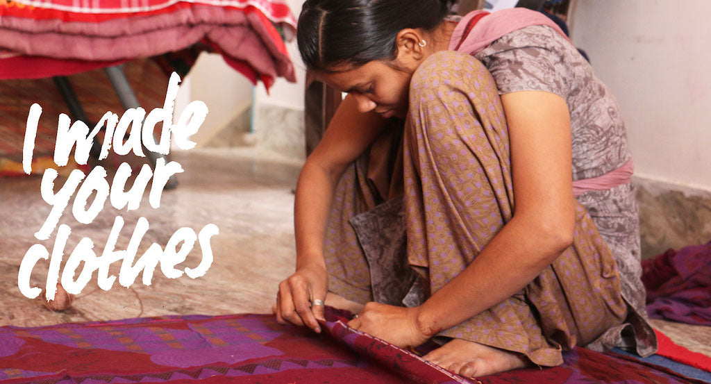 fair trade fashion revolution nazia anchal artisans