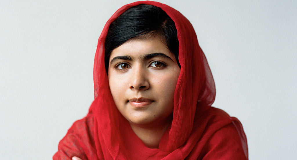 malala yousafzai india education anchal