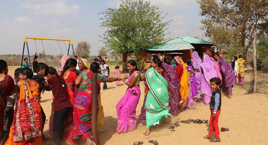 anchal artisans international womens day