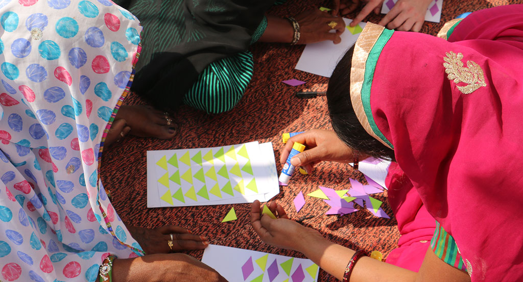 anchal india circle sisterhood design artisans