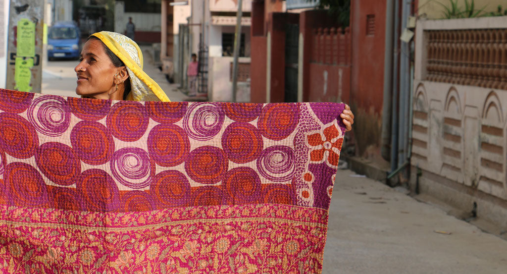 anchal support india design artisans