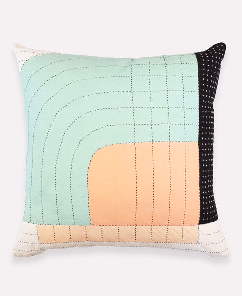 "22"" Seema Toss Pillow 