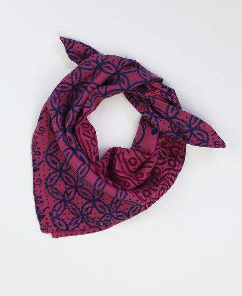 Bandana Scarf | Anchal Project