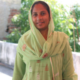 Firoza is Sponsored!