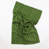 Tea Towel - Green Floral