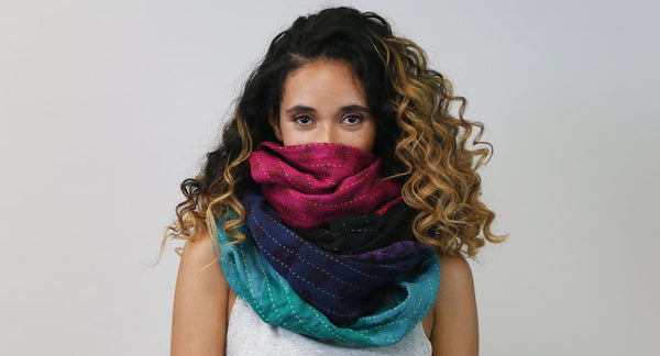 Anchal Infinity Scarf