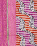 Kantha Infinity Scarf | Anchal Project