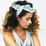 Bandana Scarf -  | Anchal Project