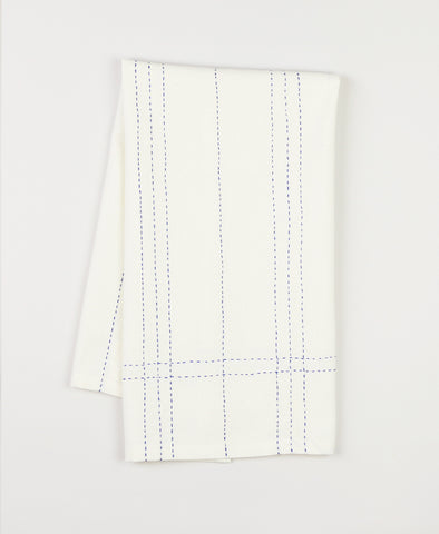Line Tea Towel